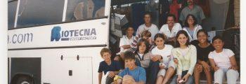 2001 – EL BUS